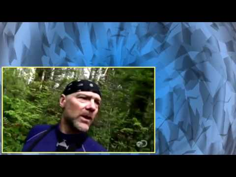 Survivorman Season 6 Episode 1 (s06e01) Bigfoot: Legend of Klemtu Hill