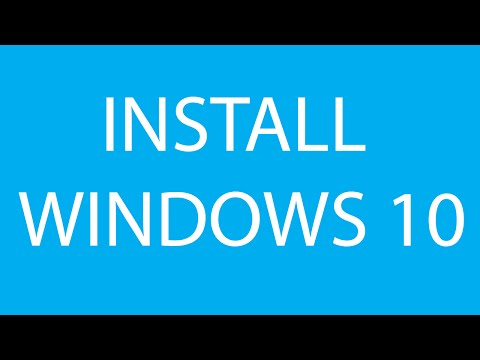 How to Format and Clean Install Windows 10