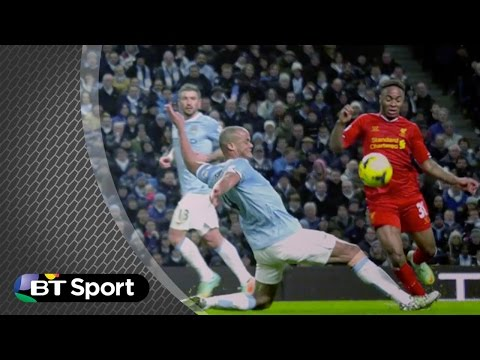 BT Sport: The Etihad. 26.12.13 | #btsport