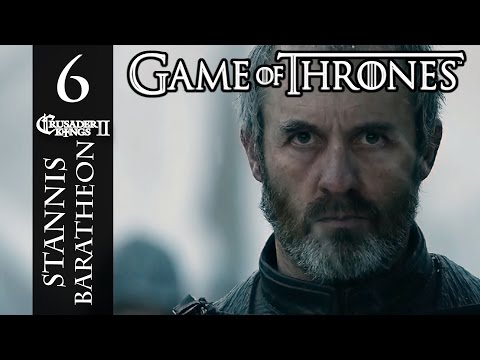 A Game of Thrones Mod as Stannis Baratheon - Crusader Kings 2 Let's Play - 6
