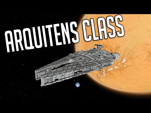Space-engineers-star-wars