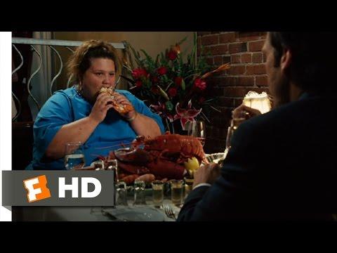 Good Luck Chuck (8/11) Movie CLIP - Seducing Eleanor (2007) HD