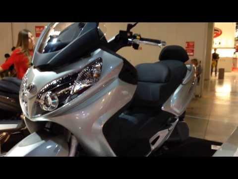 Vídeos Suzuki V-Strom 650