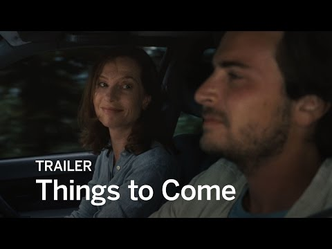 Things to Come (International Trailer)