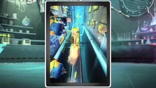 Minion Rush Trailer