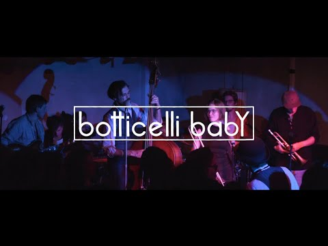 Botticelli Baby - Hold On (Official Video)