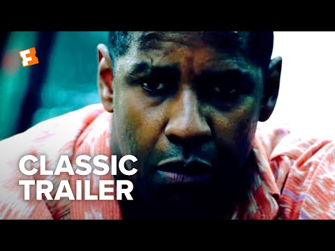 Man on Fire Trailer (2004) #1 | Movieclips Classic Trailers