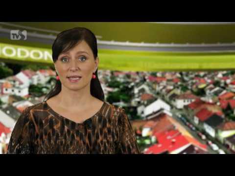 TVS: Hodonín 3. 1. 2017