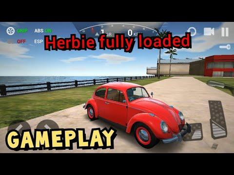 Herbie fully loaded gameplay