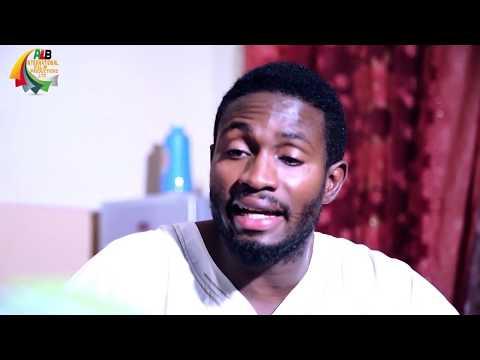 Ba Iftila i Hausa movie prt 1
