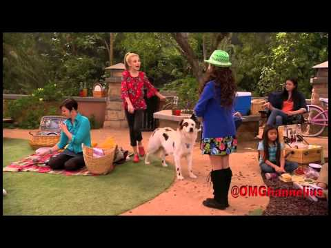 Dog With A Blog - Stan's Old Owner - Clip - Episode 22 - Season Finale - G Hannelius