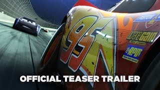 Cars 3 - Official Teaser Trailer