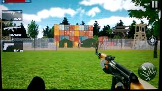 Commando Strike: 3D FPS Action YouTube video