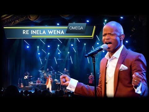 Omega Khunou - Re Inela Wena