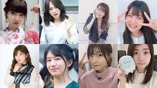 Video Produce48: Where are the top 16 Japanese trainees now? MP3, 3GP, MP4, WEBM, AVI, FLV Juni 2019