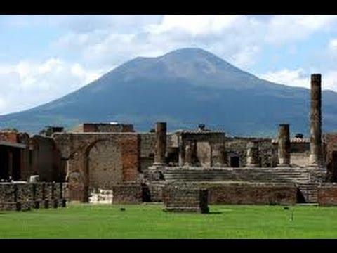 Zaginione skarby starożytności: Pompeje - Lost Treasures Of The Ancient World: Pompeii