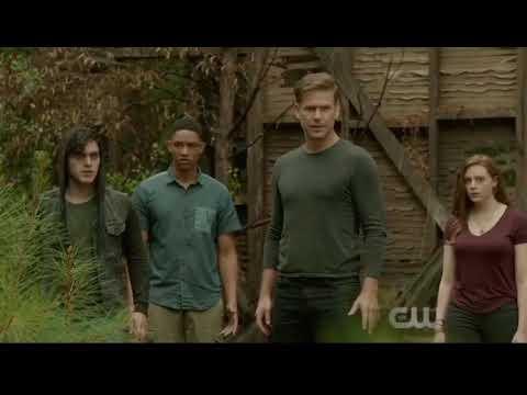 Legacies Season 1 Episode 2 (Part 7) 1x2    Hope Mikaelson
