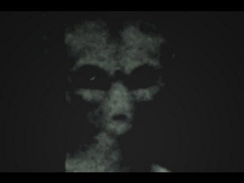 Real Alien Footage