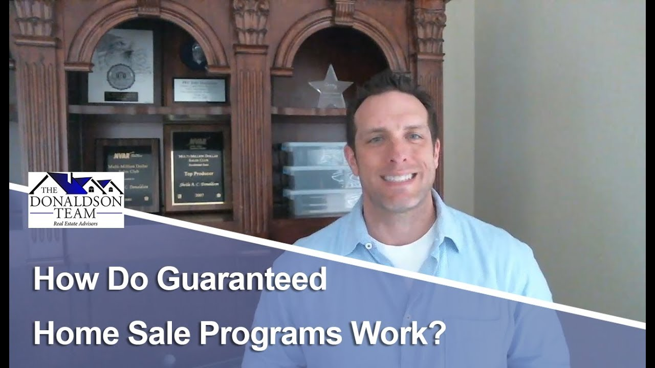 Do Guaranteed Home Sale Programs Really Work in Northern Virginia?