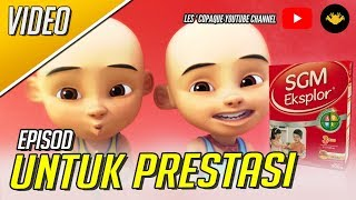 Video Upin & Ipin Musim 12 - Untuk Prestasi (Full Episode) MP3, 3GP, MP4, WEBM, AVI, FLV Januari 2019