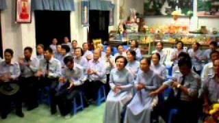 154. Cựu Huynh Trưởng Đoàn Sinh GĐpt Việt Nam .avi