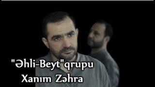 Ehli-Beyt qrupu - Türkiye,İstanbul (Halkalı) Xanım Fatimeyi Zehra (s.a) Mövludu-Gozel Ifa
