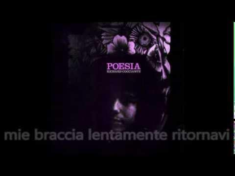 , title : 'Riccardo Cocciante - BELLA -  ( testo in sincro )'