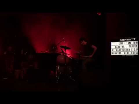 Nyege Nyege Tapes - The Sound of East Africa feat. Nihiloxica + Dj Kampire + Spyda Mc & Nilotika Cultural Ensemble +  Otim Alpha (Live) + Rude Boyz