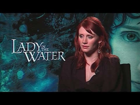 'Lady in the Water' Interview