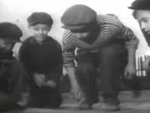 Высоцкий про детство