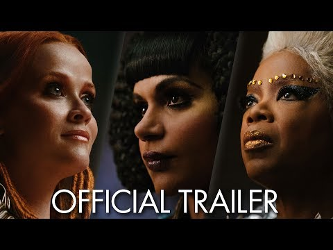 Disney s A Wrinkle In Time Official Teaser