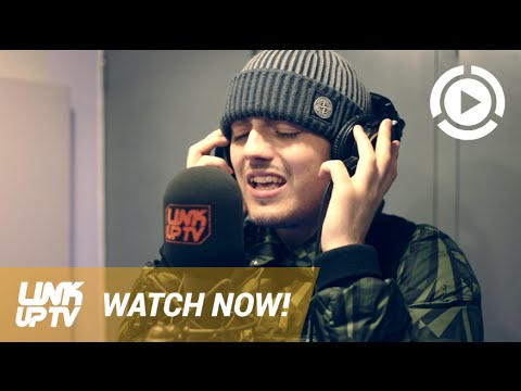Benny Banks – Behind Barz (Take 4) | @MrBennyBanks | Link Up TV