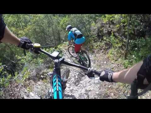 Riviera Bike, Molini, Italy 2016