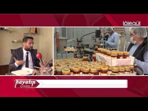 Hayatın İçinden (Adana bal) 32.Bölüm 27 Şubat 2017 Lâlegül TV
