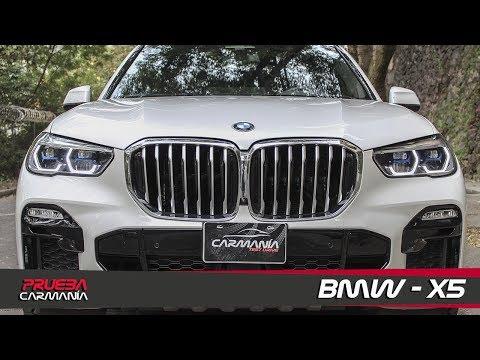 Imagenes para enamorar - BMW X5 M50iA a prueba - CarManía [2019]