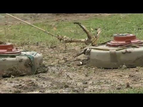 Οι μικροί στρατιώτες της Κριμαίας