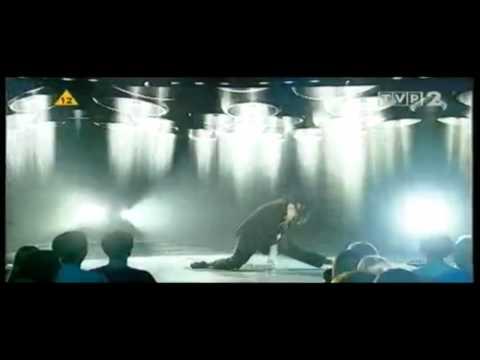 Kabaret Pod Wyrwigroszem - Michael Jackson - Pet (HIT!)