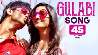 Nonton Gulabi   Full Song   Shuddh Desi Romance   Sushant Singh Rajput   Vaani Kapoor Film Subtitle Indonesia Streaming Movie Download