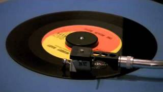 The Beach Boys - Don't Worry Baby - 45 RPM - TRUE ORIGINAL MONO MIX
