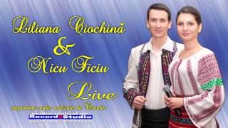 Nicu Ficiu si Liliana Ciochina Live la Nunta (Imprimare audio by Claudiu)