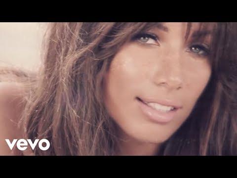 Tekst piosenki Leona Lewis - Collide  (Feat.Avicii) po polsku