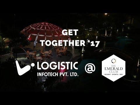Logistic Infotech Pvt. Ltd – Annual Get Together 2017