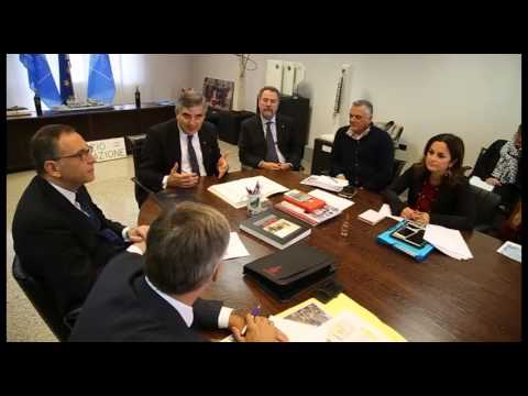 Pescara, a inizio novembre la nuova sede provinciale dei vigili del fuoco VIDEO