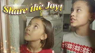 Nonton Share The Joy    Disney   Toys For Tots Holiday Mini Movie  Film Subtitle Indonesia Streaming Movie Download