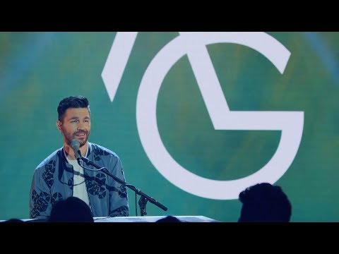 Andy Grammer -
