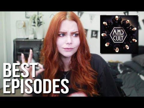AHS: CULT EPISODE 8 & 9 REVIEW