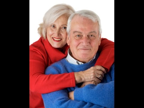 Remarriage in Later Years