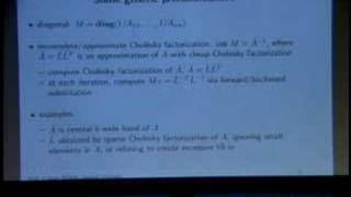 Lecture 13 | Convex Optimization II (Stanford)