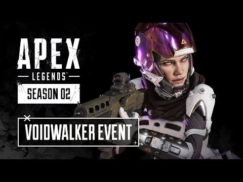 Apex Legends – Voidwalker Event Trailer