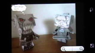 Comix Maker YouTube video
